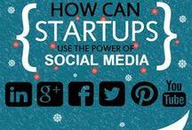 Social Media / social media infoghraphics & information
