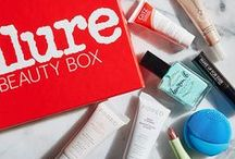 Allure Beauty Box / Our editors' favorite products delivered to your door monthly. Check out what you've been missing. Want in? Sign up here: allure.com/beauty-box