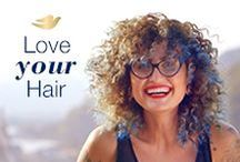 Allure & Dove #LoveYourHair /  We've teamed up with Dove to redefine beautiful hair. Discover hair inspiration from real women and find plenty of reasons to #LoveYourHair. Produced for Allure with Dove Hair.