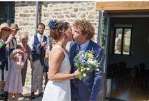 Julie Lefeuvre - Mariage / Photographe de mariage basée en Bretagne