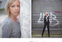 Julie Lefeuvre - Portrait / Photographie portrait, grossesse, couple, engagement, EVJF, ...