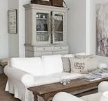 Living Rooms / Decorating ideas to make your living room gorgeous.