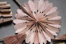 Craft - Paper Craft / by Anne Vesco