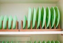 Jadeite / Decorate your home with Jadeite.