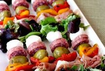 Food / Delicious recipes for food we love.