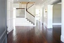 Foyers / Foyer ideas to inspire you as you remodel or redesign areas of your home.