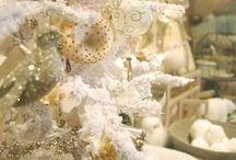 Christmas / by Anne Vesco