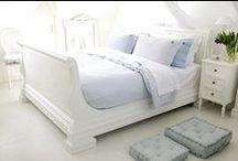 Master Bedroom Ideas / by Anne Vesco