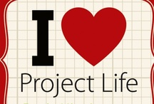 Project Life Ideas and Inspiration