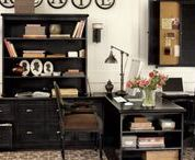 Office / Decorate your office space with these ideas!