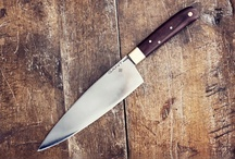 Knives / by Justin Dunn