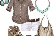 My Style / My fashion style. Clothes, purses, shoes, jewelry and more!