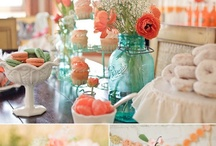 party ideas & decorations