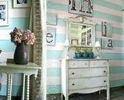Bedrooms / Decorating and organizing bedrooms from kid's rooms to guest rooms.