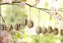 Easter / by Helen Curtis