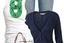 Fashion / by Holly Lynn