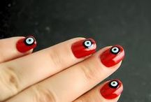 Nailspiration / by Gee Demiray