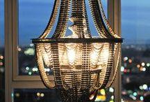 Lighting the Ꮗay aka Great Lights