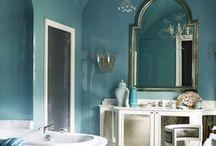 Skip to the Ꮭöö! aka bathroom / Bathrooms you'd skip gleefully to ;-)