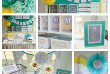 classroom decor / by Amber Howell
