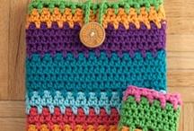 Crochet/Sewing / by Noelle Norton