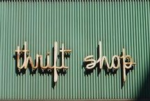 A ɢɪꜰᴛ for ṮḧṙḭḟṮ ♻ / all about the art of thriftiness