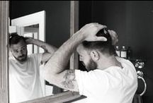 Grooming / Slick Style | Men's grooming products + well-groomed looks.