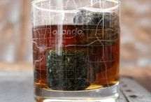 Drinkware / On The Rocks | Barware and Drinkware to help fill your glass with the finer things in life.