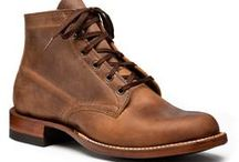 Footwear / Sole Power | Boots and shoes.