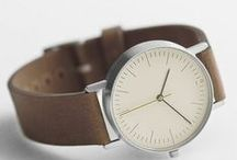 Watches / Fashion watches to fit all pockets + wrists.
