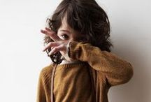 Kids Fashion / Cloak + Diaper | Because little ones deserve to feel dapper too.