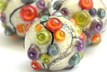 Put a βεαᎴ on It! Beads! / jewelry and accessories created with beads - you might also like my board: Adorn & Adorn