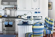 HOME: Kitchens