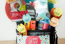 DIY :: Gift Kits / I love putting together fun kits as gifts for people.