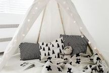 Baby and Kids Room Design