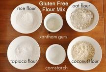 Gluten free recipes I want to make....