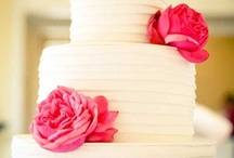 Wedding Cakes / by Christine Phillips