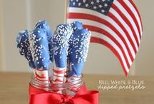 Holidays :: 4th of July Ideas