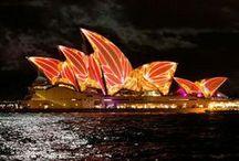 Australia / by Zsuzsa Jakab