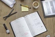 Agendas Quo Vadis / Découvrez nos collections d'agendas et de carnets. http://quovadis.eu/