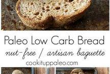 Paleo Breads, Muffins & More / Paleo Breads & Muffins