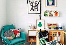 Kids Room / by Ruth Caparrós