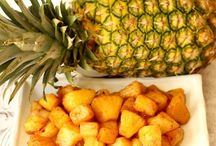 FOOD: Pineapple Delights