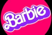 My childhood favorite Barbies!!! ❤️