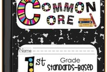 Common Core / by Amber Howell