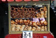Mediterranean Street Food / Mediterranean Street Food