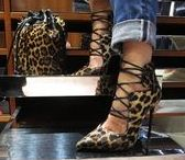 Leopard Obsession.