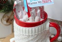 DIY :: Homemade Gift Ideas / Gift ideas that you can make yourself for any occasion.