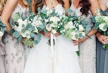 Bridal Party Oufits