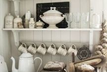 French Style Home / Ideas for decorating and furnishing your home in the classic French Style.